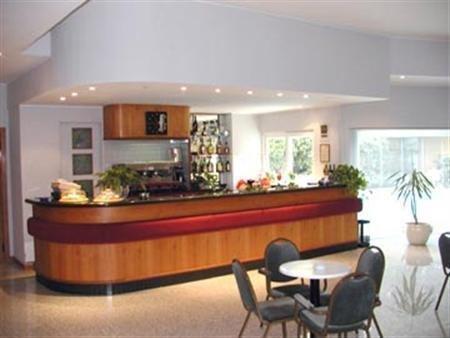 Hotel Mistral - фото 15