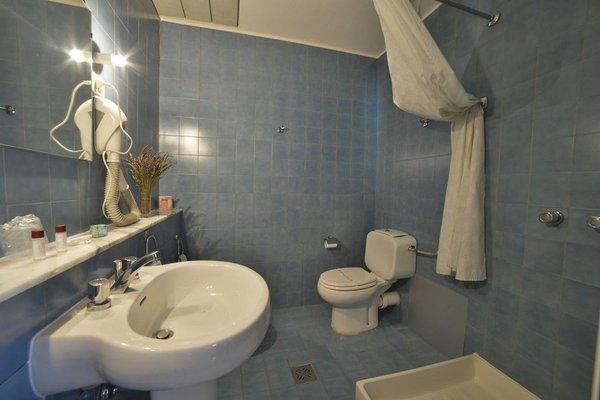 Hotel Mistral - фото 9
