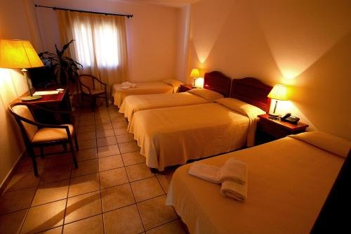 Hotel Moderno - фото 1
