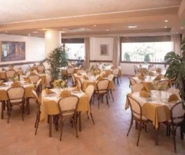 Hotel Moderno - фото 11