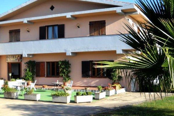 Hotel Ristorante Savoia - фото 0