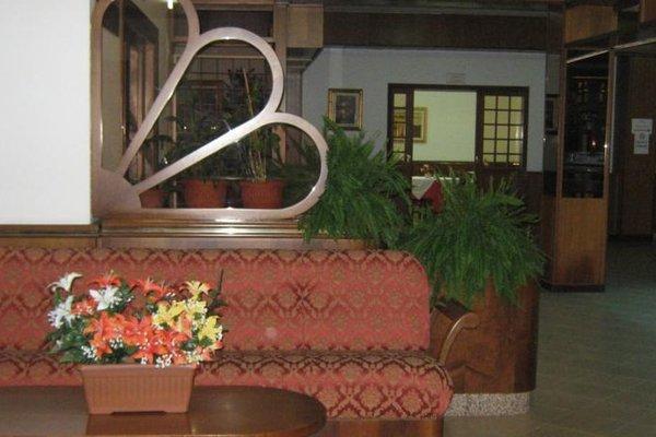 Hotel Ristorante Savoia - фото 3