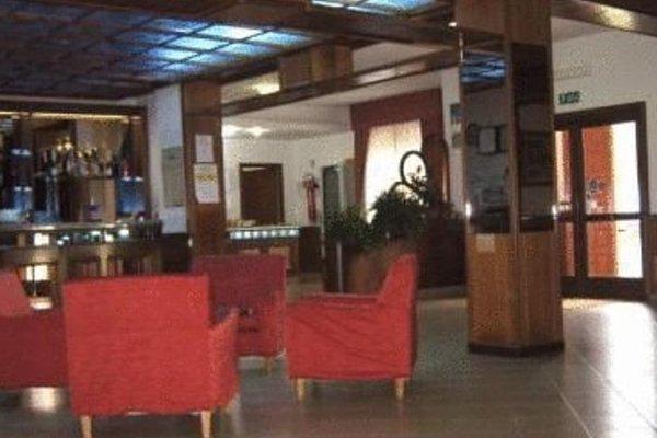 Hotel Ristorante Savoia - фото 4