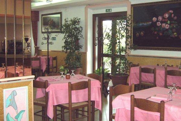 Hotel Ristorante Savoia - фото 6