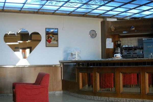 Hotel Ristorante Savoia - фото 7