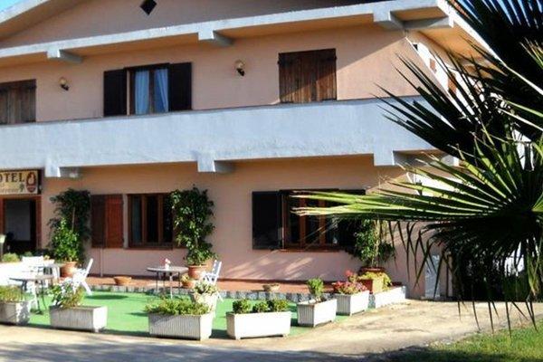 Hotel Ristorante Savoia - фото 8