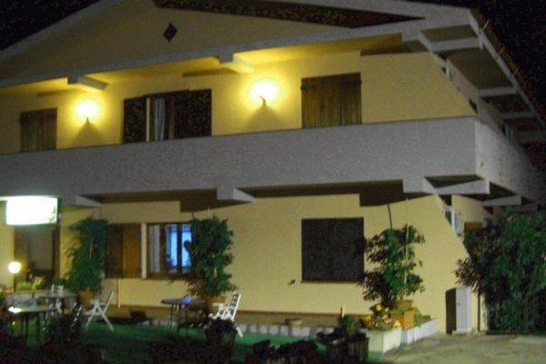 Hotel Ristorante Savoia - фото 9