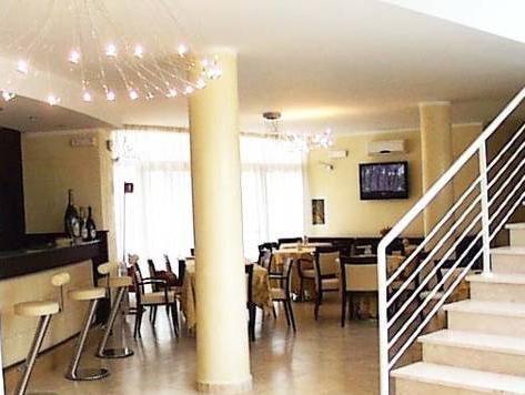 Hotel Demar - фото 11