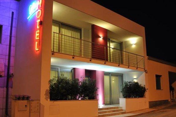 Gil's Hotel - фото 13