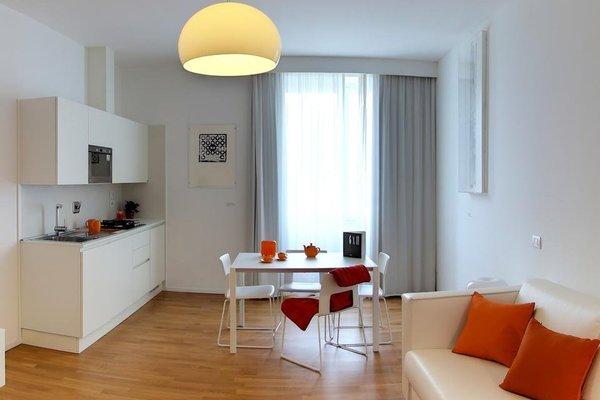 Residence Grandi Magazzini - фото 17