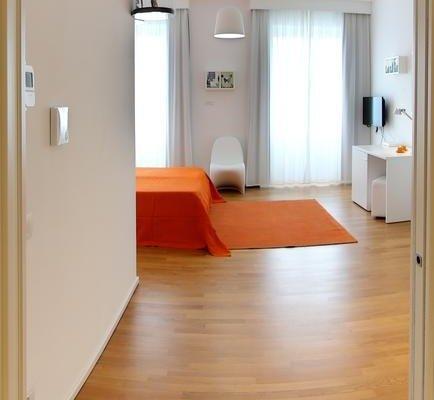 Residence Grandi Magazzini - фото 18
