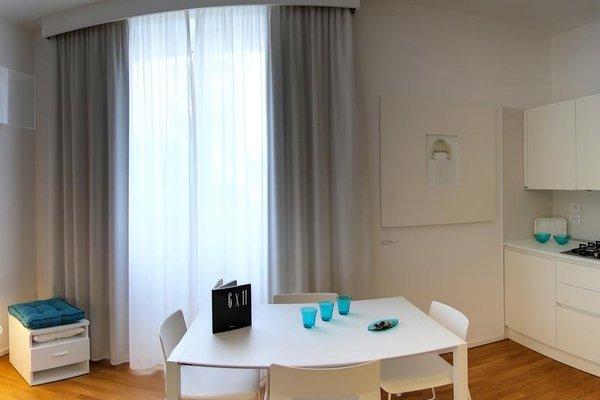 Residence Grandi Magazzini - фото 21