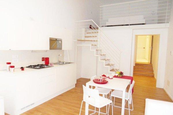 Residence Grandi Magazzini - фото 7