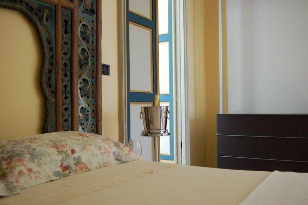 B&B Residenza La Canonica - фото 2