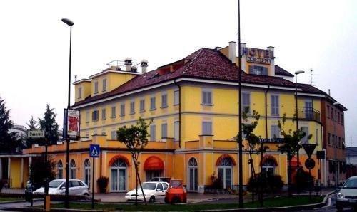 Hotel La Cupola - фото 4