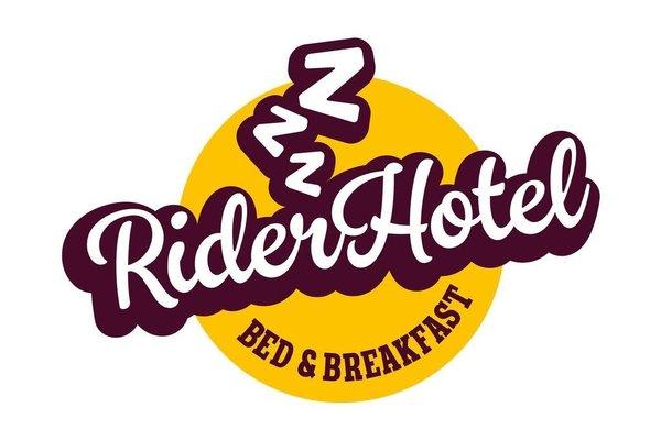 Rider Hotel Rauth - фото 11