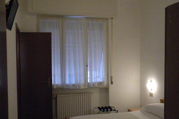Hotel Gentile - фото 11