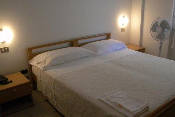 Hotel Gentile - фото 3
