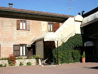 Antica Locanda Del Villoresi - фото 20