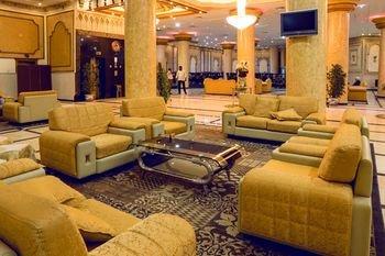 Crown Palace Hotel - фото 5