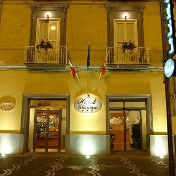 Hotel Clarean - фото 12