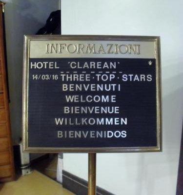 Hotel Clarean - фото 18