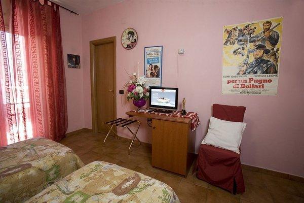 Hotel Cineholiday - фото 5