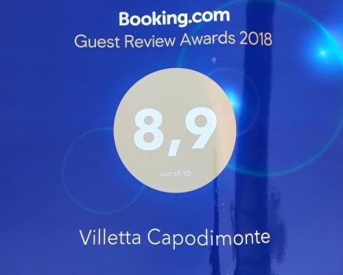 Villetta Capodimonte - фото 15