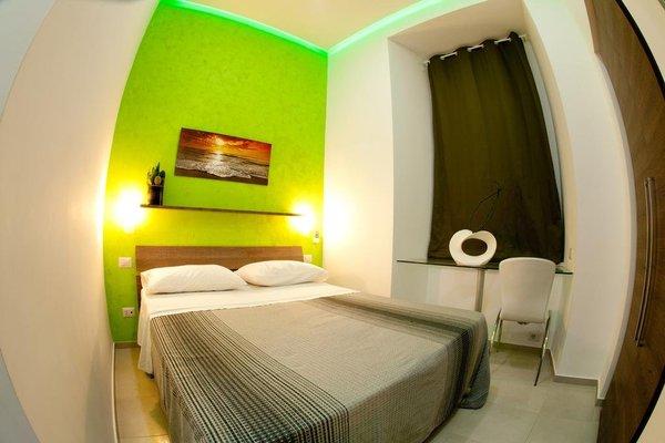 Mergellina Resort - фото 50