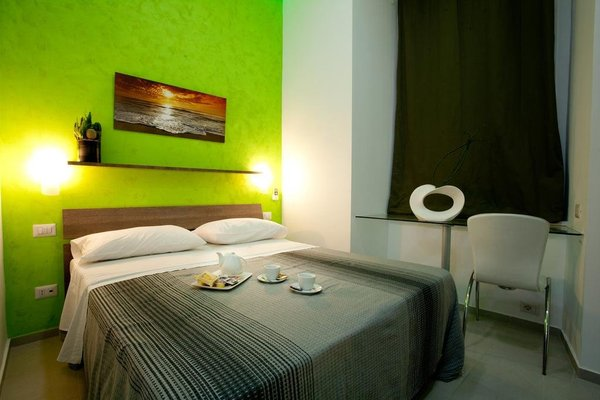 Mergellina Resort - фото 3