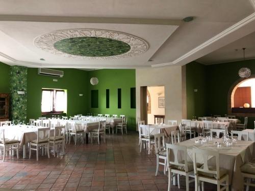Hotel dei Messapi - фото 10