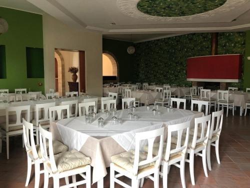 Hotel dei Messapi - фото 11