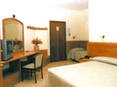 Hotel dei Messapi - фото 2