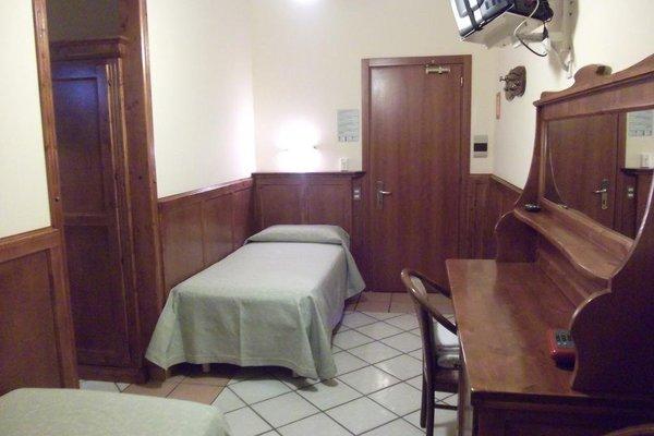 Hotel dei Messapi - фото 4