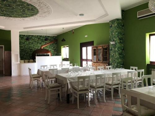 Hotel dei Messapi - фото 9