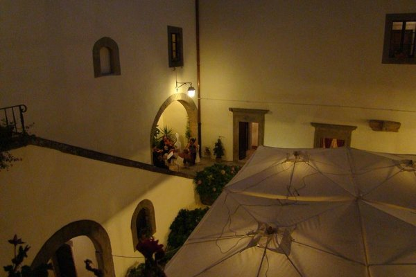 Palazzo Orsini - фото 8