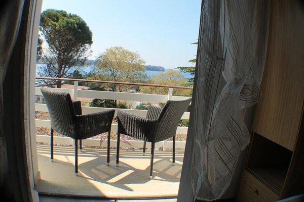 Hotel Ristorante Sole - фото 15