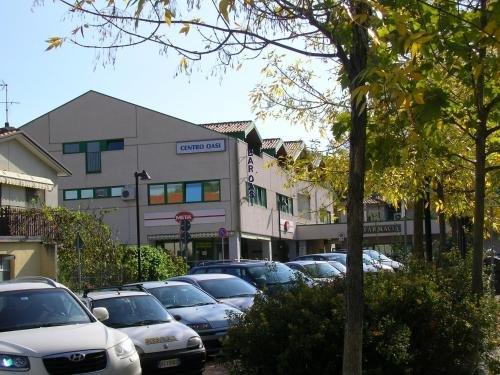 Hotel Oasi - фото 50