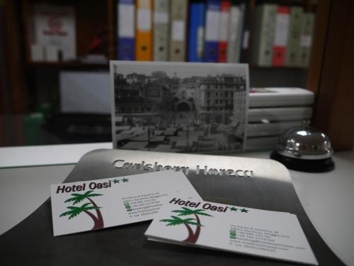 Hotel Oasi - фото 11