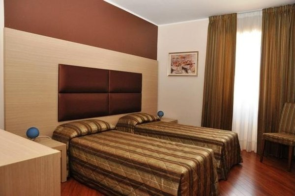 Hotel Dulcinea - фото 50