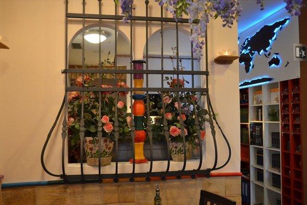 Hotel Dulcinea - фото 14