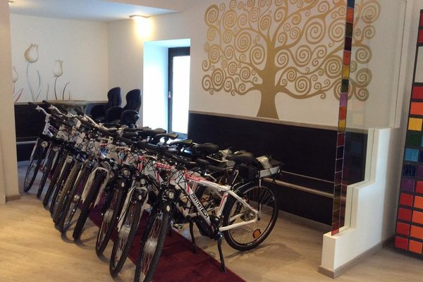 Hotel Dulcinea - фото 19