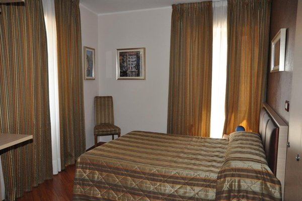 Hotel Dulcinea - фото 2