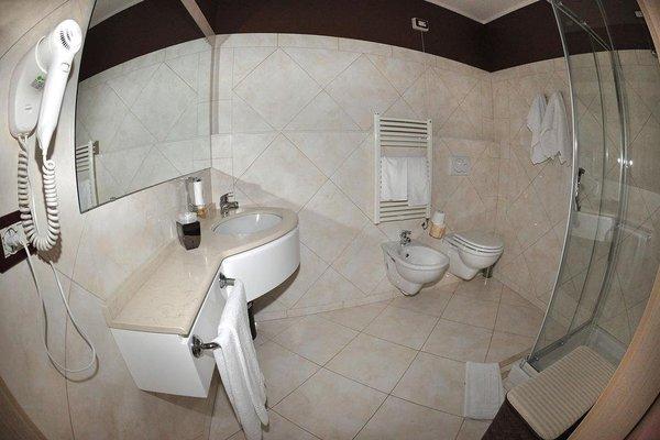 Hotel Dulcinea - фото 8