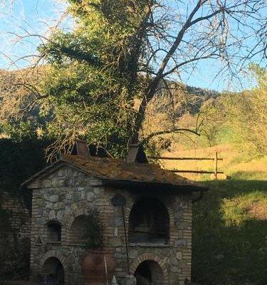 Agriturismo Villetta Di Monterufoli - фото 15