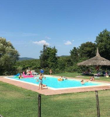 Agriturismo Villetta Di Monterufoli - фото 19