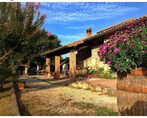 Agriturismo Le Casette - фото 23