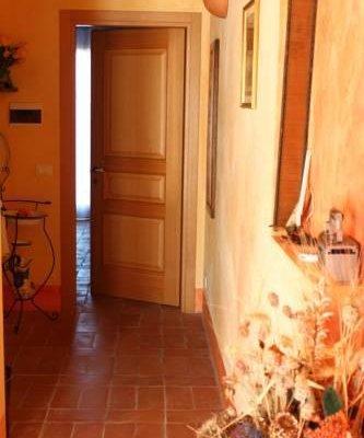 Agriturismo Canapina - фото 7