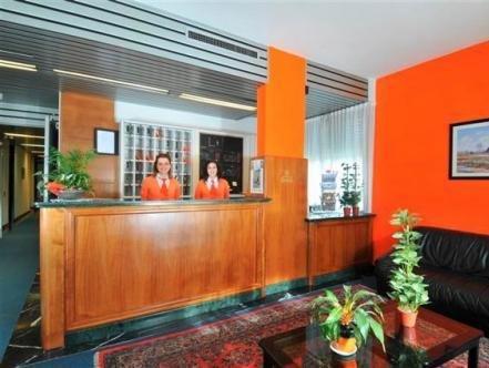 Hotel Gina - фото 18
