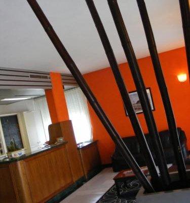 Hotel Gina - фото 20